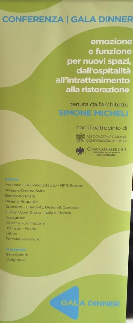 VARIGRAFICA: PRINTING PARTNER DELLA CONFERENCE STUDIO SIMONE MICHELI